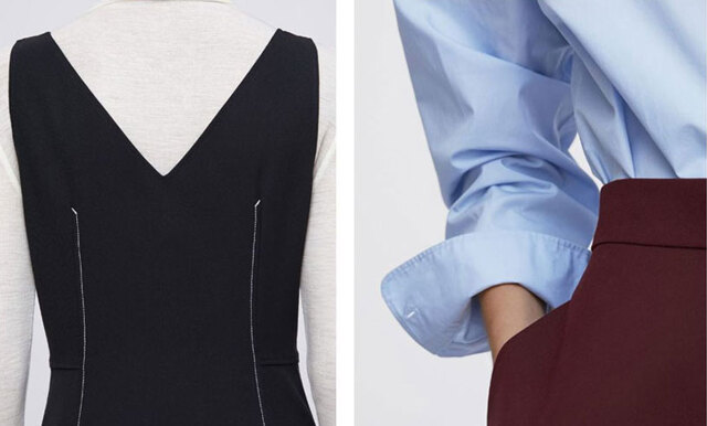 Se första bilderna på H&M:s nya märke Arket