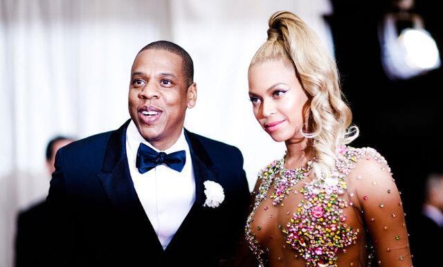 Jay-Z erkänner att han varit otrogen mot Beyoncé
