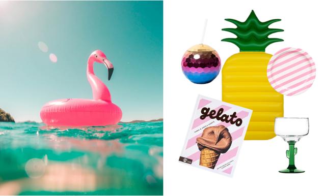 20 lekfulla köp som gör dig redo för lata sommardagar