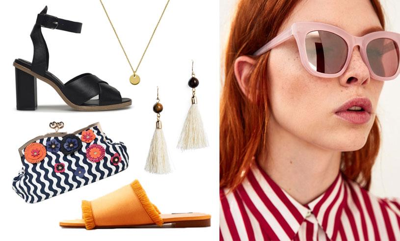 14 accessoarer för en fulländad midsommarlook