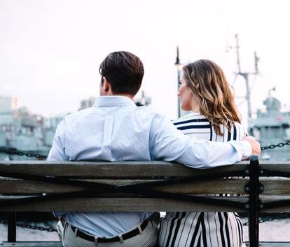 3 tecken på att du dejtar en narcissist