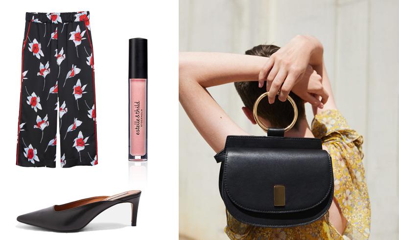 Modechefen Pamela tipsar om 12 bästa trendköpen i butik just nu