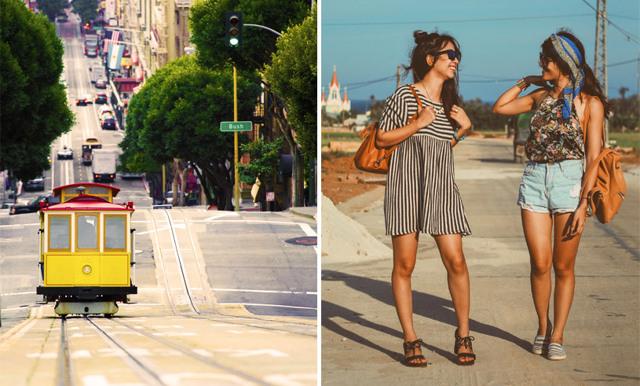 8 resor du borde göra innan du fyller 30