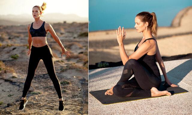 PT:n svarar: Så styrketränar du på semestern – 3 träningspass (utan redskap!)