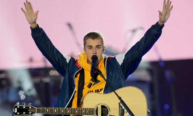 Justin Bieber ska vara på jakt efter sin framtida fru – via auditions
