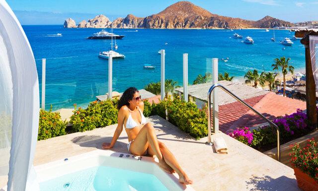 Airbnbs nya tjänst hjälper dig att hitta ett riktigt lyxboende inför semestern