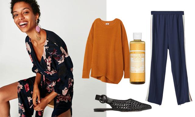 Uppdatera din look – Pamela Bellafesta listar 13 bästa köpen i butik