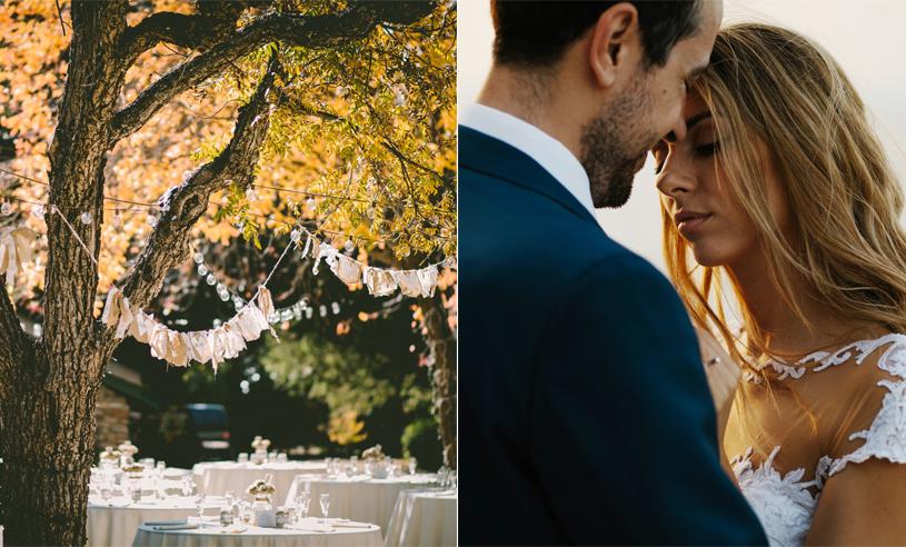 f76f9f7c7b4e Vare sig ni är ute efter ett budgetbröllop, en intim tillställning för nära  och kära eller en tre-dagars kärleksfest så kommer den här planeringsguiden  att ...
