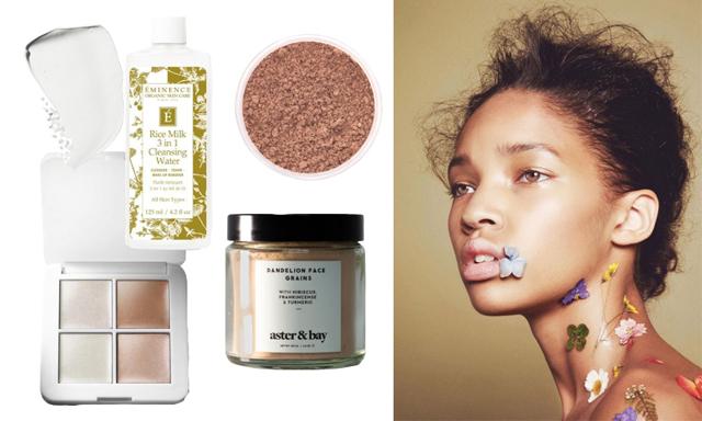 Skönhetsprodukter som får din hy att glänsa – se Pamelas 12 favoriter
