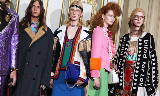Gucci lanserar reseappen Gucci Places