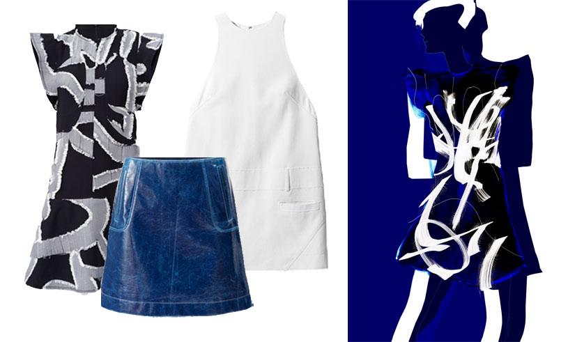 H&M släpper nytt designsamarbete med Colette – se hela kollektionen här!