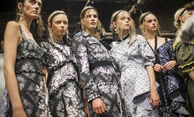 H&M avslöjar nästa stora designsamarbete