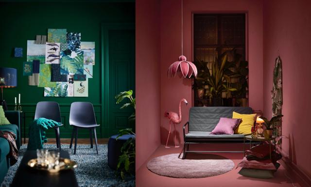 Ikea hösten 2017 - se alla nyheter här