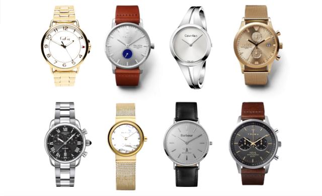 14 snygga och stilsäkra klockor – från budget till lyx