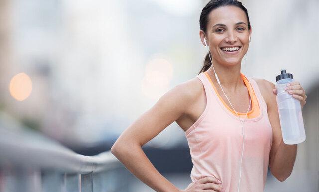 5 starka anledningar till varför promenader är din perfekta sommarträning