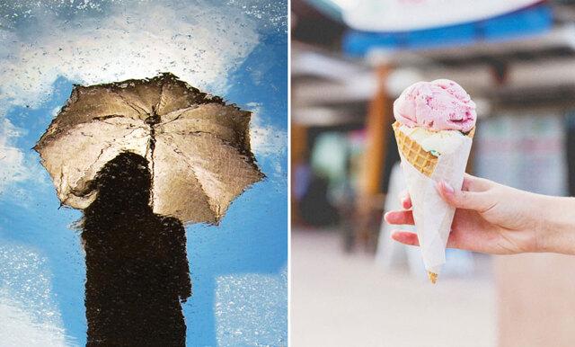 10 saker du kan göra på semestern när sommaren är en besvikelse