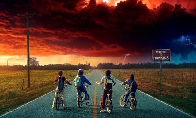Se första trailern för Stranger Things säsong 2 här!