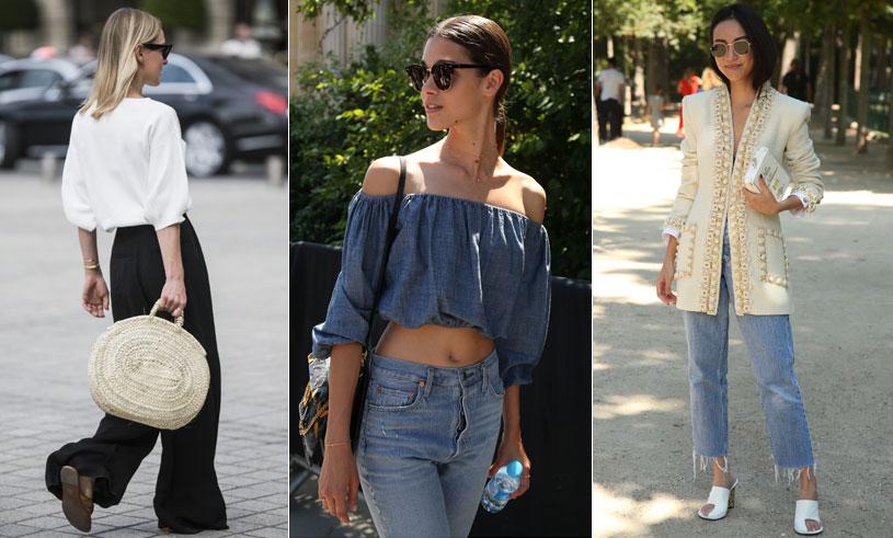 Stilinspiration direkt från Paris – 15 snygga streetstyle-outfits från Haute Couture Week