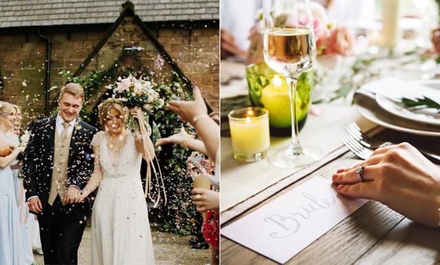 Briljera som toastmaster på bröllopet – 6 saker som höjer nivån