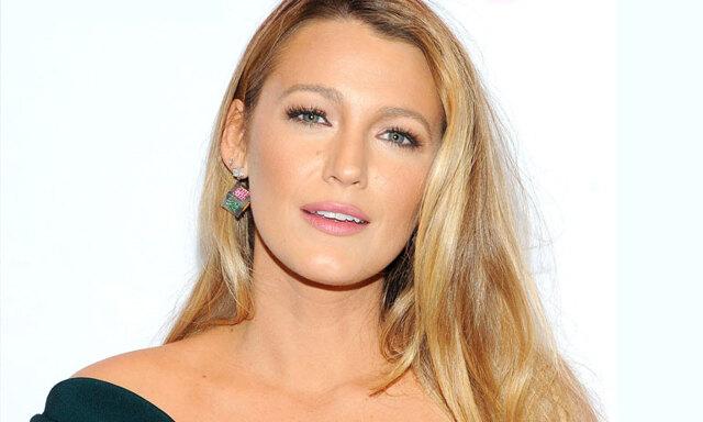 Blake Livelys bästa skönhetstips som ger dig perfekt hår och hy