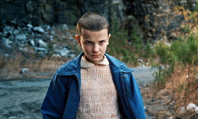 Glada nyheter – Stranger Things får en tredje säsong