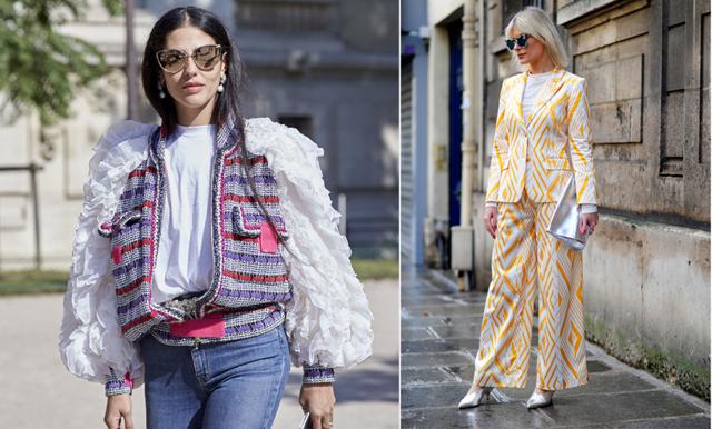 Ladda upp inför Fashion Week Stockholm - höstens 10 stora trender