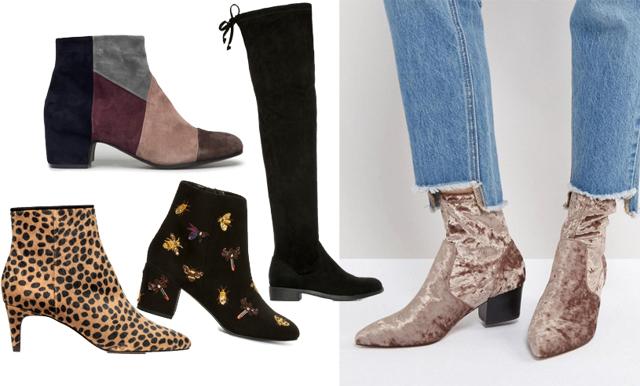 Metro Mode listar höstens stilsäkraste skor – 14 boots i butik just nu