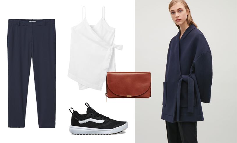 Modechefen Pamela listar de 12 snyggaste köpen i butik just nu