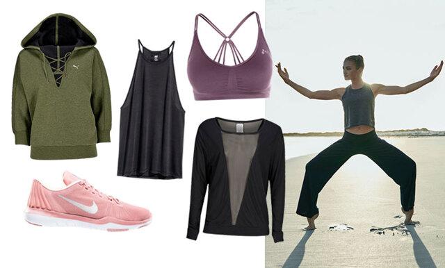 Kickstarta hösten med en stilsäker träningsgarderob – 13 nyheter i butik nu!