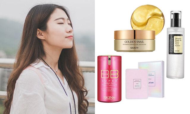 Därför är alla besatta av koreanska skönhetsprodukter just nu
