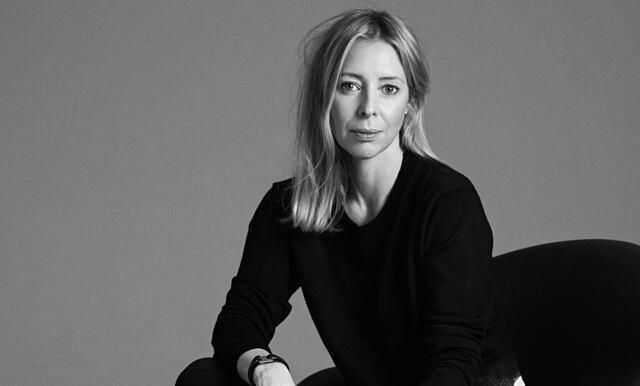 """Kristina Tjäder: """"Dagmar vill stärka kvinnors roll i samhället"""""""
