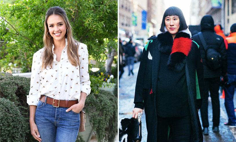 """6 framgångsrika kvinnor: """"Det här är det första vi gör när vi kommer till jobbet"""""""