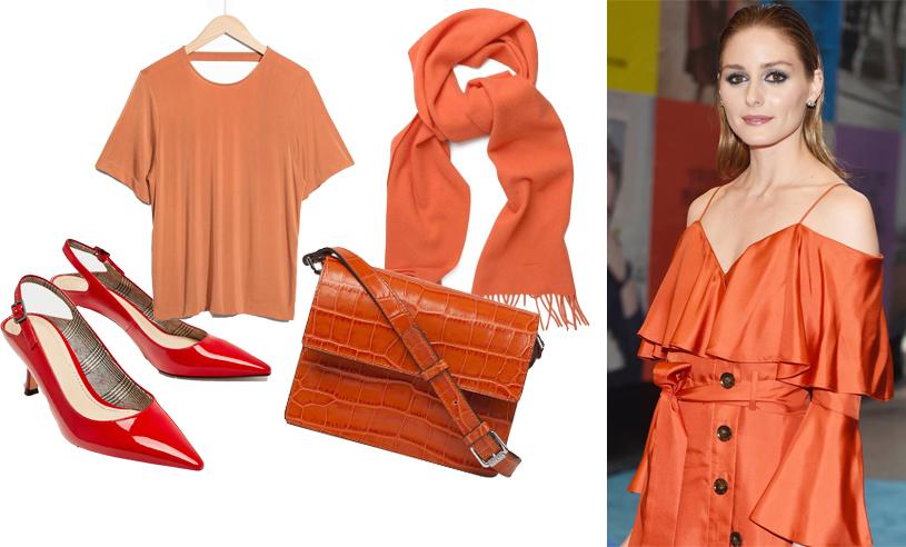 Höstens hetaste färg är orange – 14 stilsäkra plagg i butik just nu
