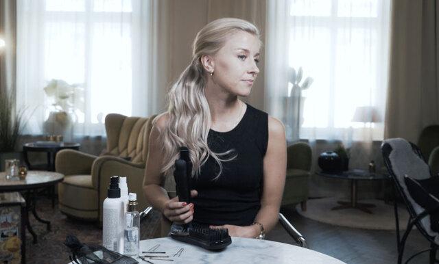 Så enkelt fixar du 5 snygga och trendiga frisyrer med hjälp av löshår