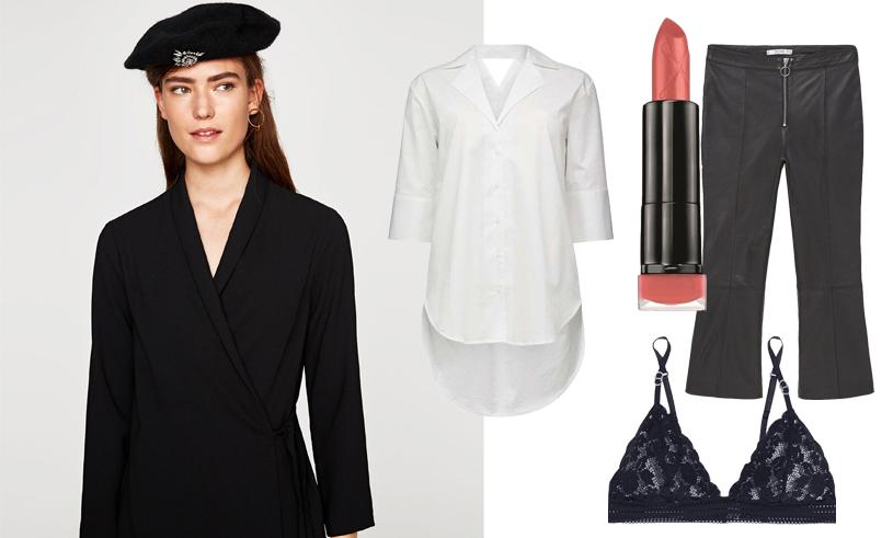 Modechefen Pamela tipsar om hennes 14 favoriter i butik