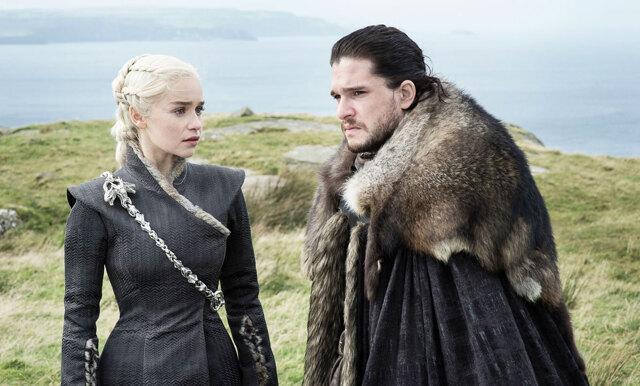 Så mycket tjänar skådespelarna i Game of Thrones per avsnitt