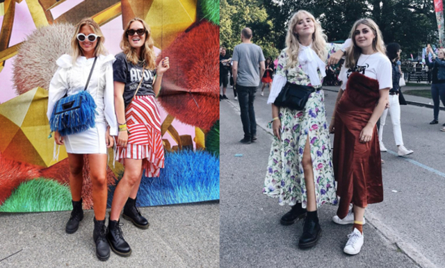 Way Out West 2017 – se kändisarnas snyggaste outfits här
