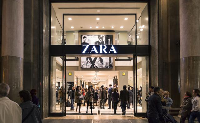Nu kommer en dokumentärfilm om klädkedjan Zara
