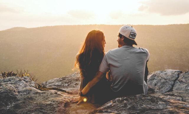4 tecken på att du dejtar fel person och att det är dags att gå vidare