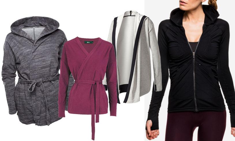 10 sköna tröjor som mer än gärna får flytta in i vår höstgarderob – direkt!