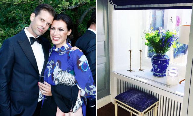 Amanda och Alex Schulman har sålt sin lägenhet – kika in i den här!