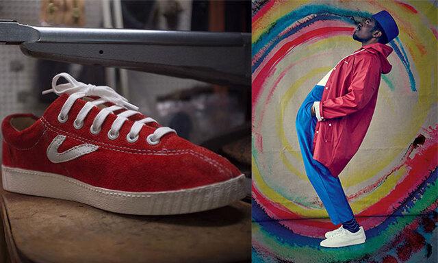 Klassikern Tretorn Nylite firar 50 år med att släppa 50 sneakers – se bilderna här
