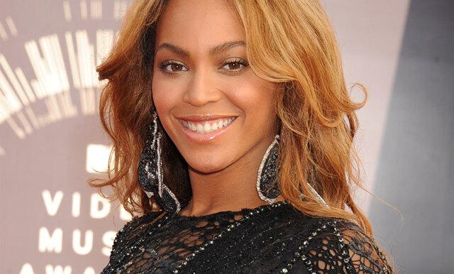 Beyoncé visar upp sin nya tatuering – och den är SÅ söt och betydesefull