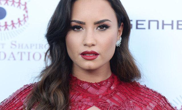"""Demi Lovato om sin nykterhet: """"Jag kämpar varje dag"""""""