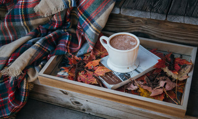 8 anledningar till varför hösten är bästa årstiden