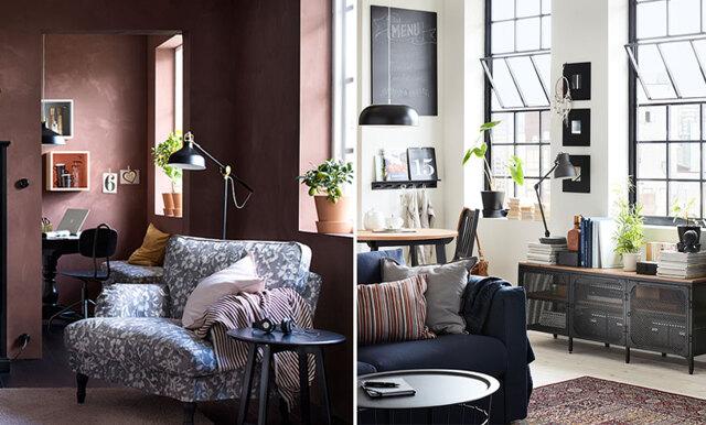 Nu kan du provmöblera hemma – Ikeas nya app gör det möjligt