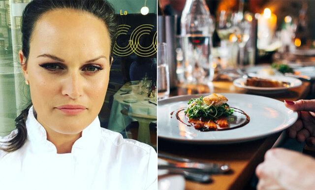 Kocken Isabella Morrones kritiska text om restaurangbranschen hyllas nu i sociala medier