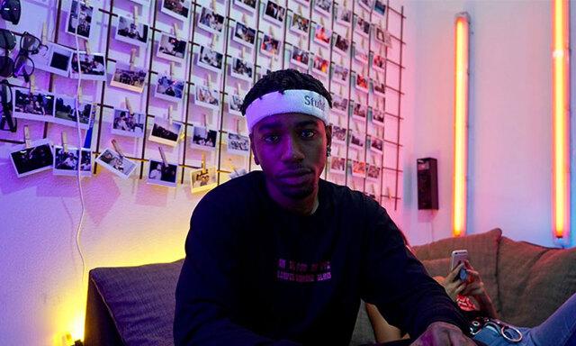Jireel släpper ny video i samarbete med Carlings – spana in videon och sno stilen