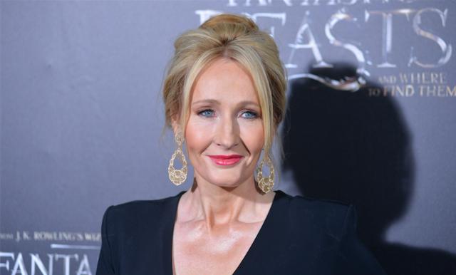 Den här frågan ska du aldrig ställa till J.K Rowling om Harry Potter