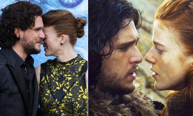 Nyheten som får Game of Thrones-fansen att jubla!